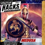 Vitruvian HACKS Packaging Sample