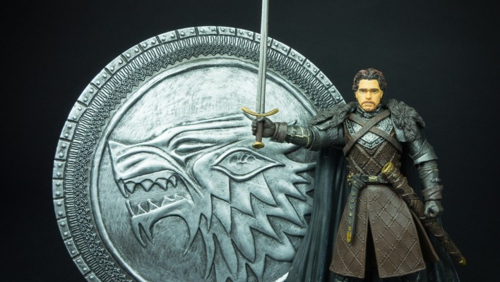 Funko Game of Thrones Legacy Collection Series 2 ToyArk Gallery