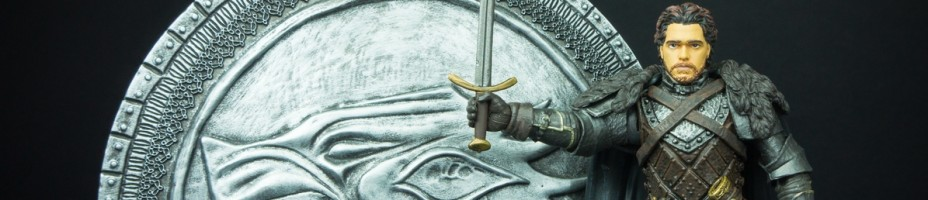 012 Game of Thrones Legacy Collection Series 2