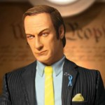 Breaking Bad Saul Goodman by Mezco 1