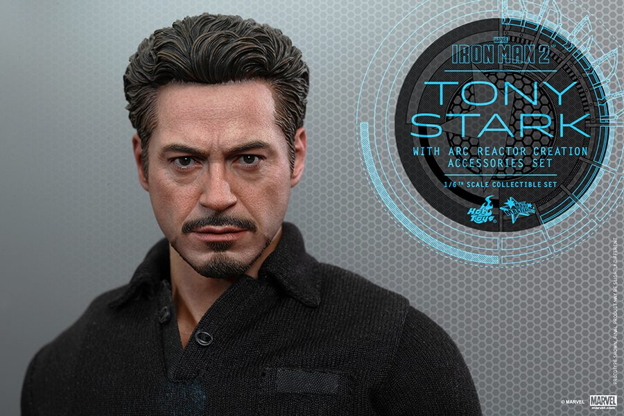 Tony Stark Iron Man 2 Arc Reactor 42188 our archive is updated on ...