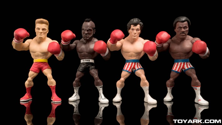 Kasual Friday Superstars Wave 2.5 Preview and Recap Gallery