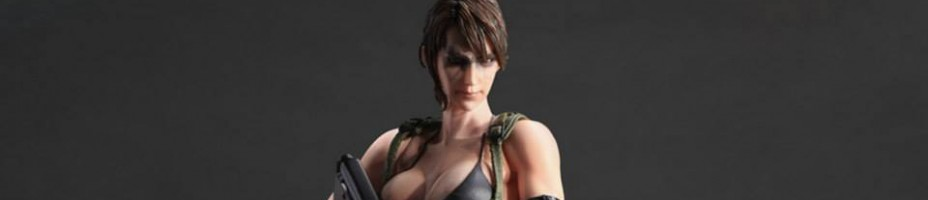 MGSV Quiet Play Arts Kai 002