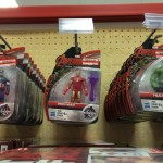 Avengers Age of Ultron Marvel Universe 5 POA Action Figures