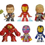Avengers Age of Ultron Mystery Minis Assortment