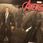 Aventers Age of Ultron 3pack tru 2015 exclusive