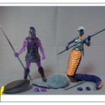 Boss Fight Studio Eternal Struggle 2 Pack 002
