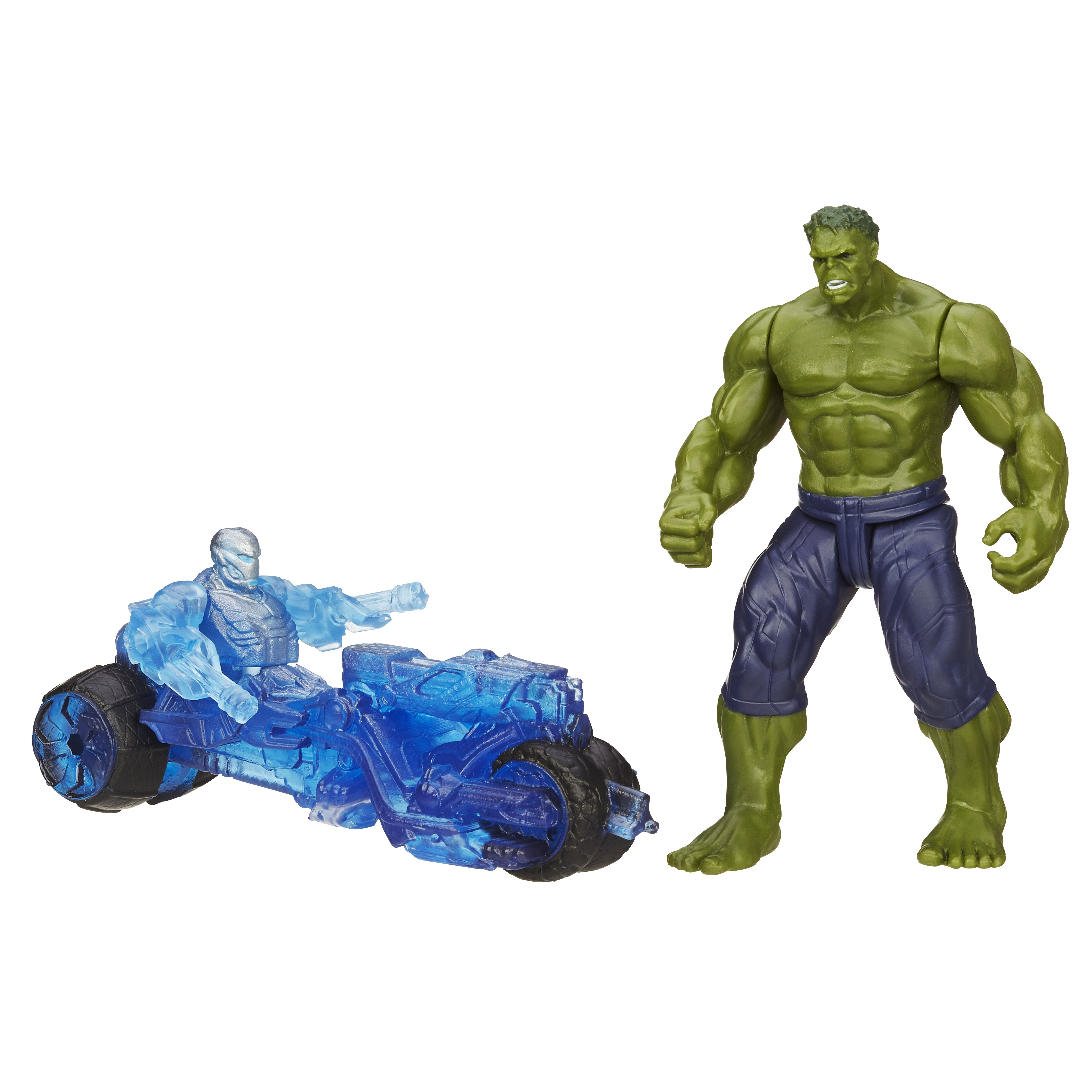 Avengers Age of Ultron Toys - Hasbro Releases First ...