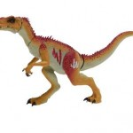 Jurassic World Dino Hasbro 2015