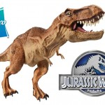 Jurassic world 2015 official Hasbro Images