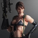 MGSV Quiet Play Arts Kai 006