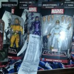 Marvel Legends Avengers in Canada