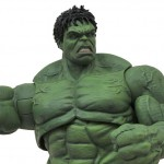 Marvel Select Avengers Age of Ultron Hulk