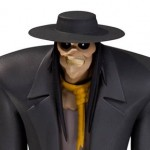New Batman Adventures Scarecrow