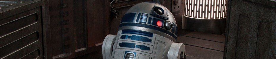 Sideshow R2 D2 Sixth Scale Figure 001
