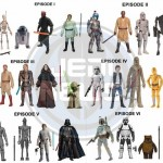 Star Wars Box Set Figures 2