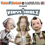 Vinyl Sugar presents Vinyl Idolz