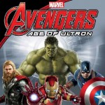 avengers age of ultron new poster 2015