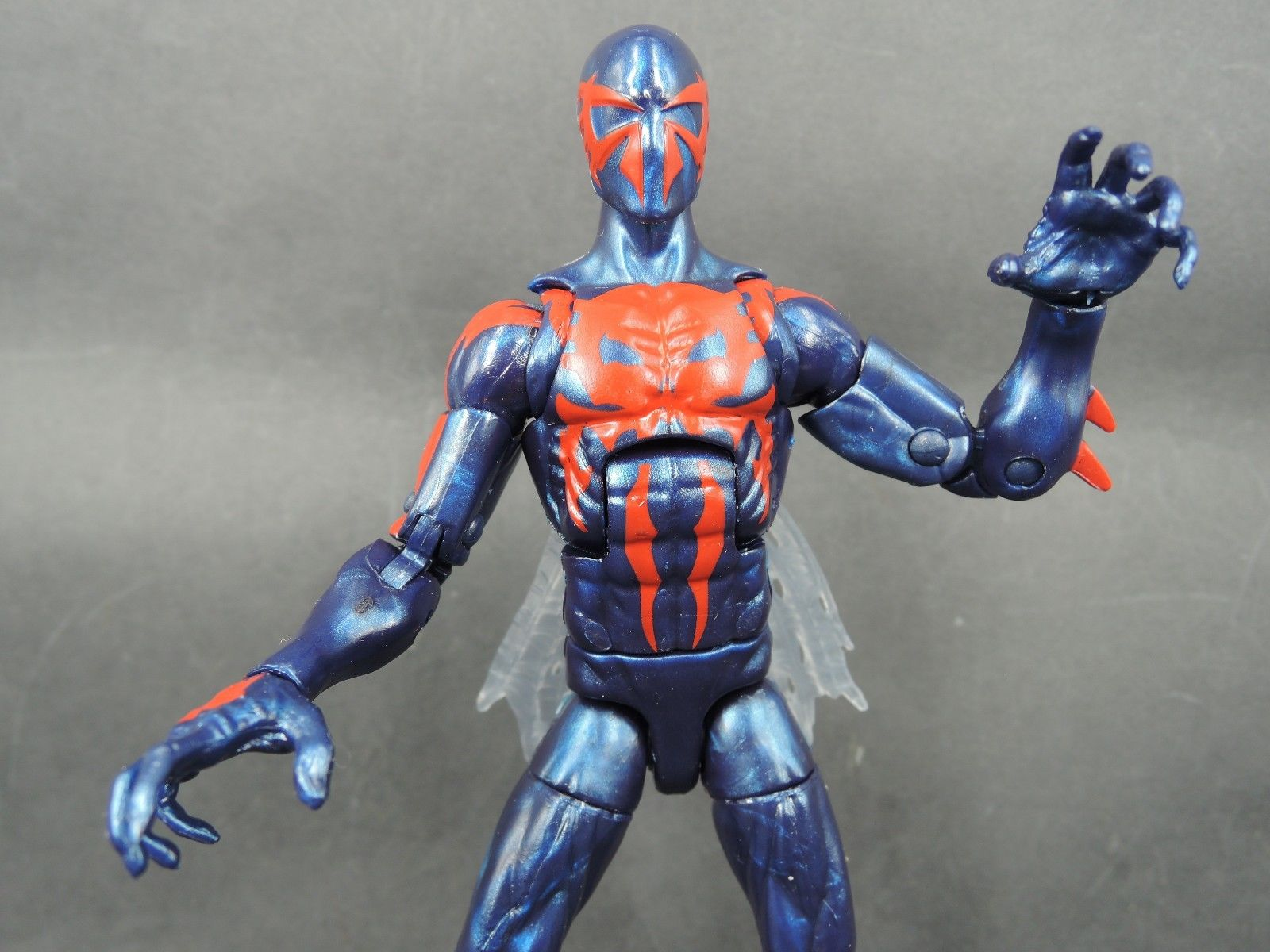 Marvel Legends 2015 Spiderman Figures Hit eBay - The ...