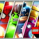 lego super hero 2 2015