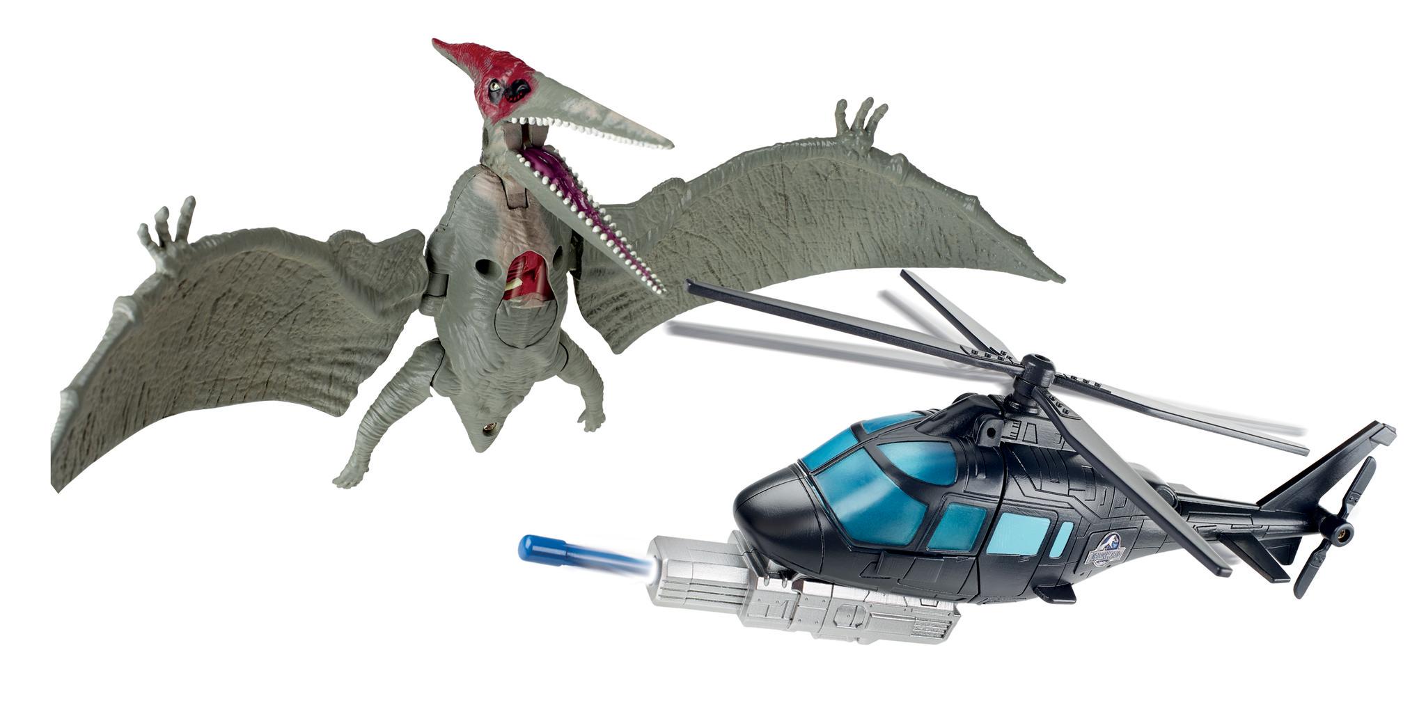 Hasbro Toy Fair 2015 NYC Jurassic World Images The
