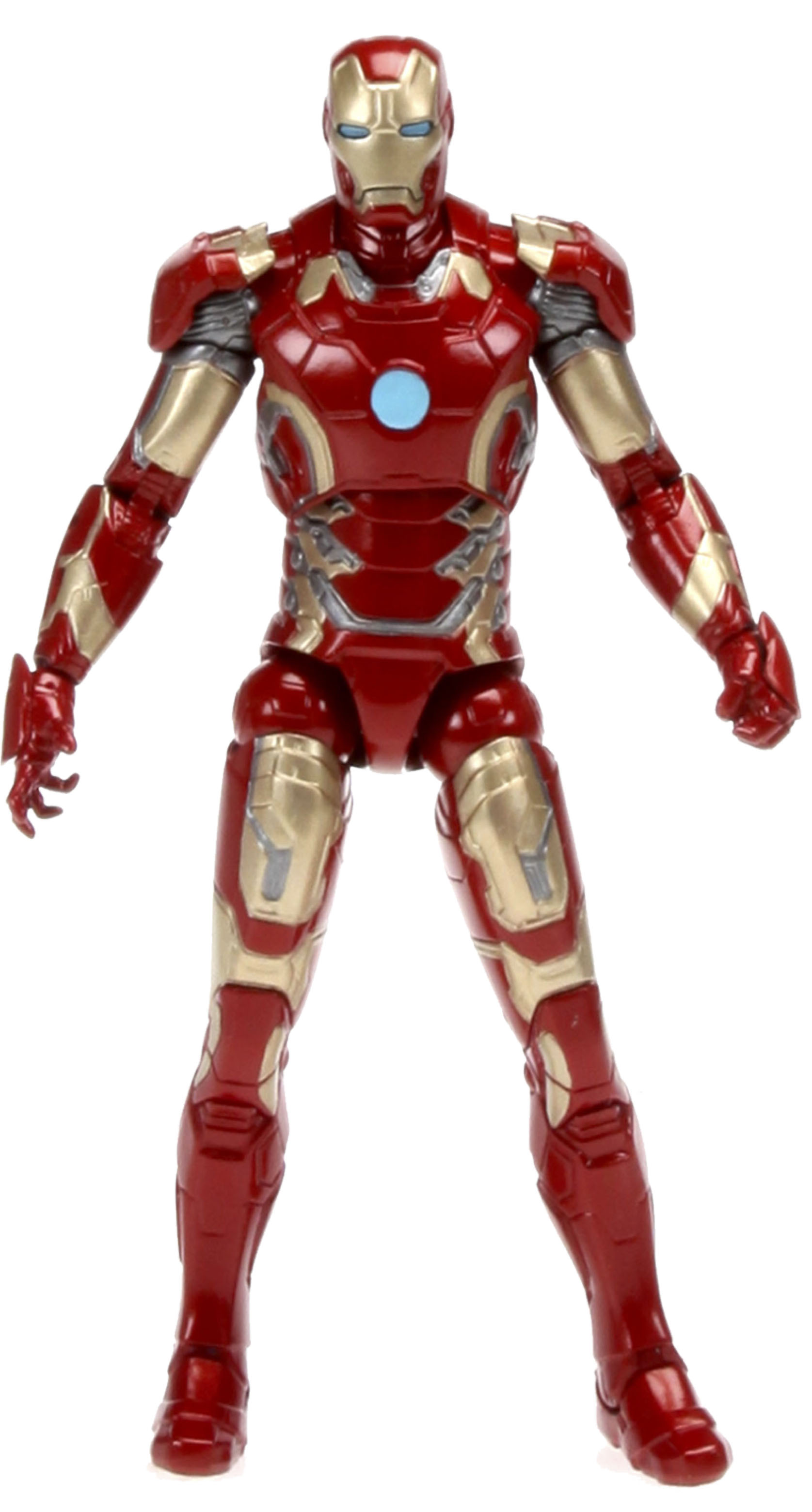 Marvel Legends Official Photos From Toy Fair 2015