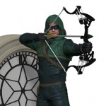 Icon Heroes Arrow TV Series Character Bookend 2