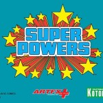 Kotobukiya DC Comics Super Powers ARTFX Statues