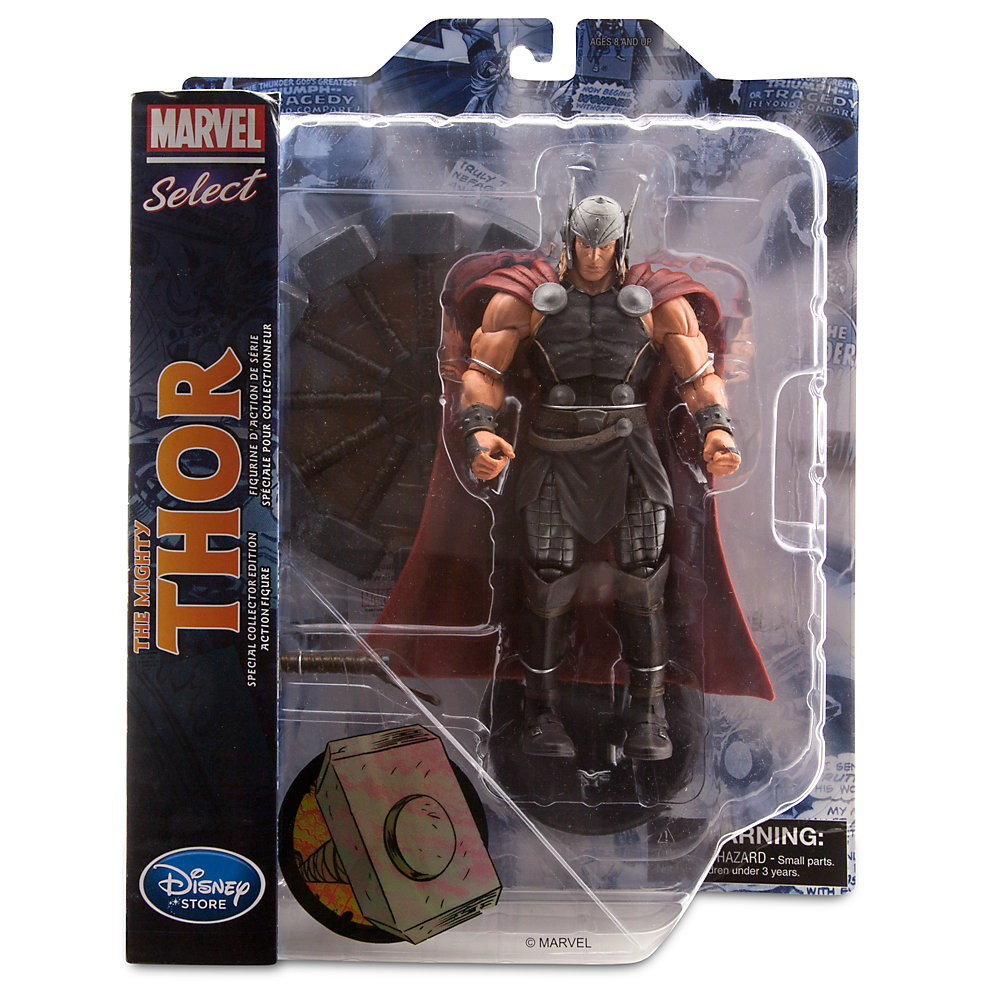[Diamond Select][Tópico Oficial] Marvel Select: Hulkbuster - Página 24 Marvel-Now-Select-Thor-001