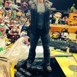 NECA Guardian T 800 Preview