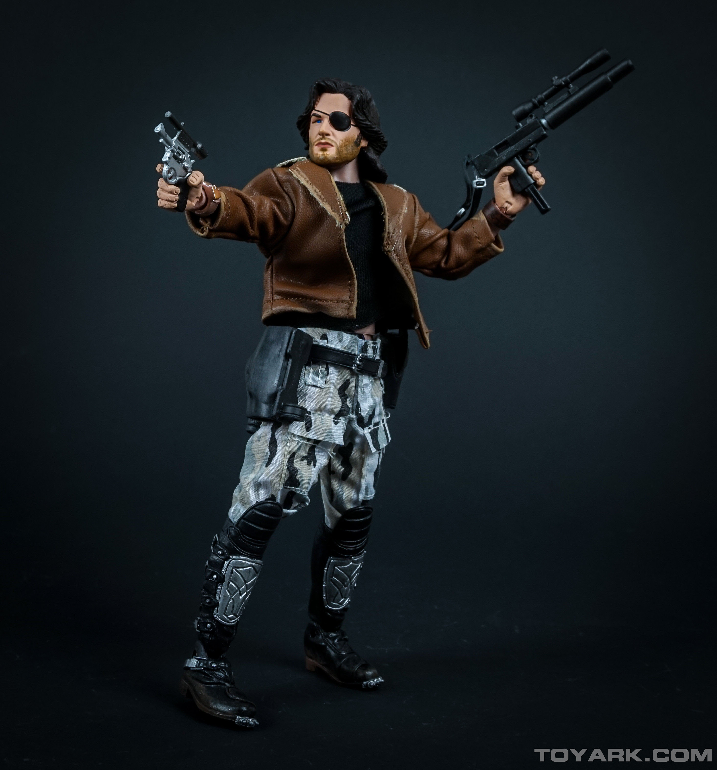 NECA Escape From New Y...