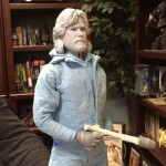 PCS The Thing MacReady Sculpt