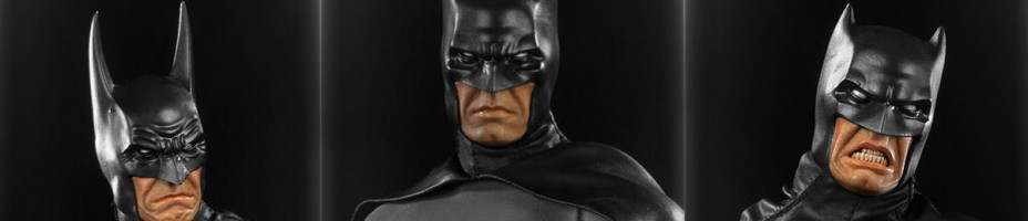 Sideshow Batman Gotham Knight 004