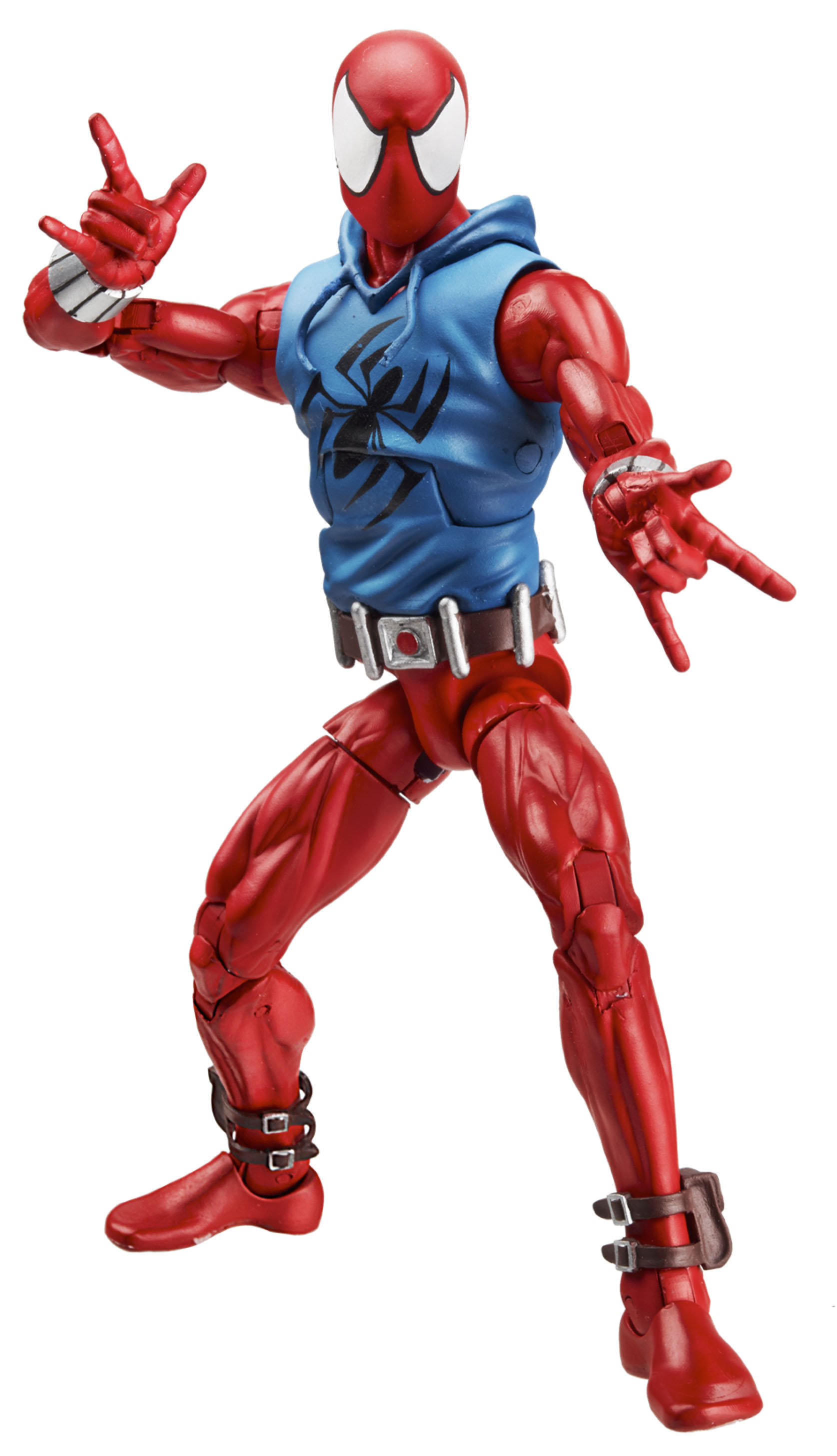 Marvel Legends Official Photos From Toy Fair 2015 The