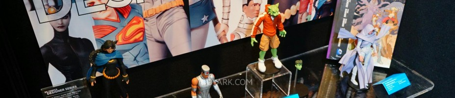Toy Fair 2015 DCC DC Designer Series 010
