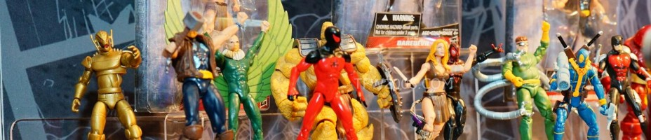 Toy Fair 2015 Hasbro Marvel Infinite Series 019