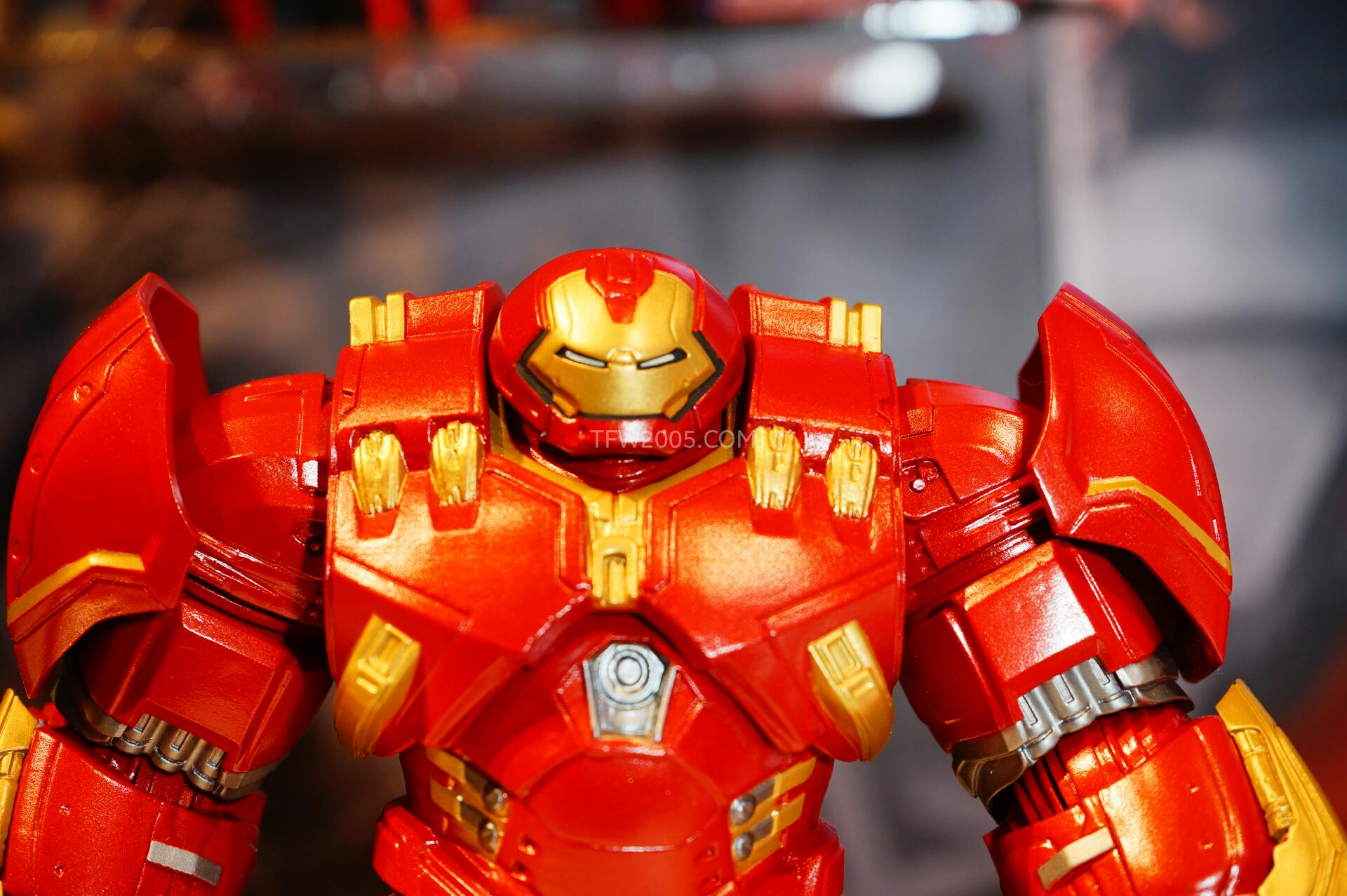Hasbro marvel legends at toy fair 2015