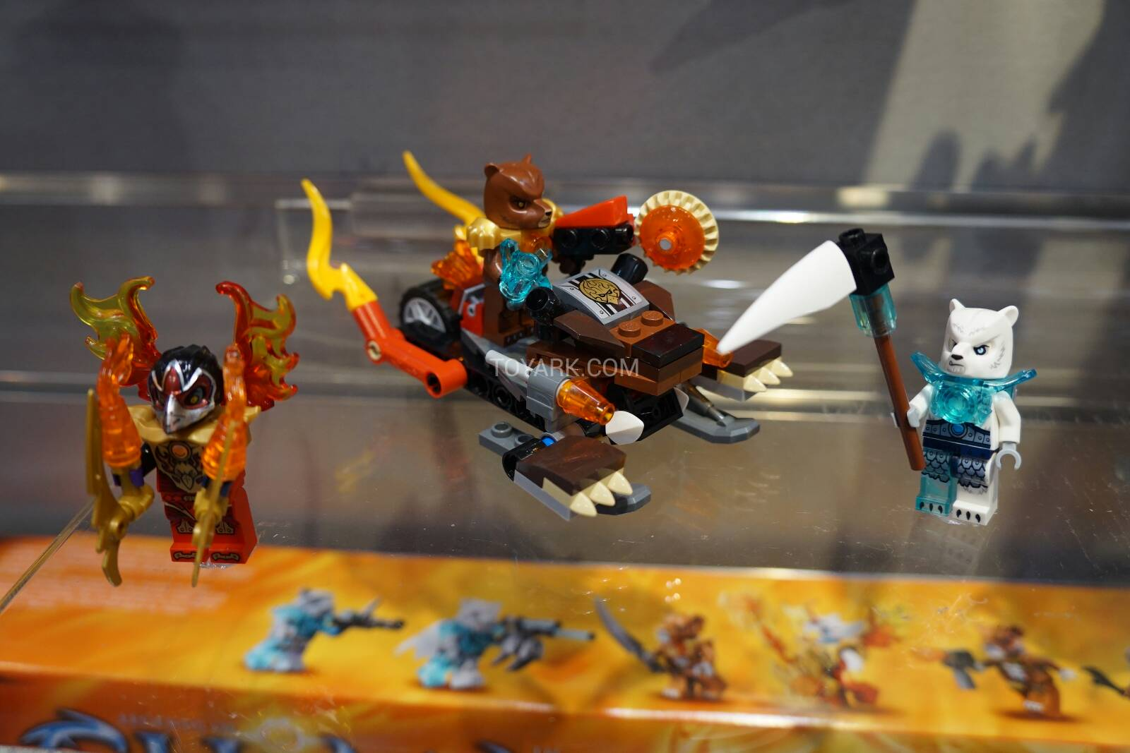 Chima Toys Images