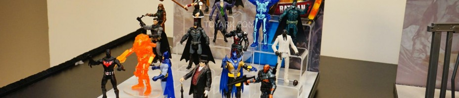 Toy Fair 2015 Mattel DC Multiverse 006