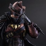 Western Batman Play Arts Kai 004