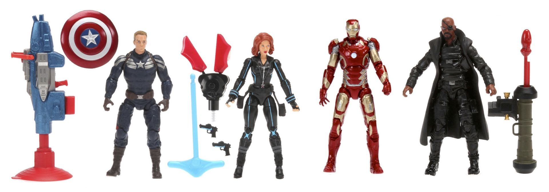 Hasbro 2015 Marvel 3 75 Inch Infinite Series Official