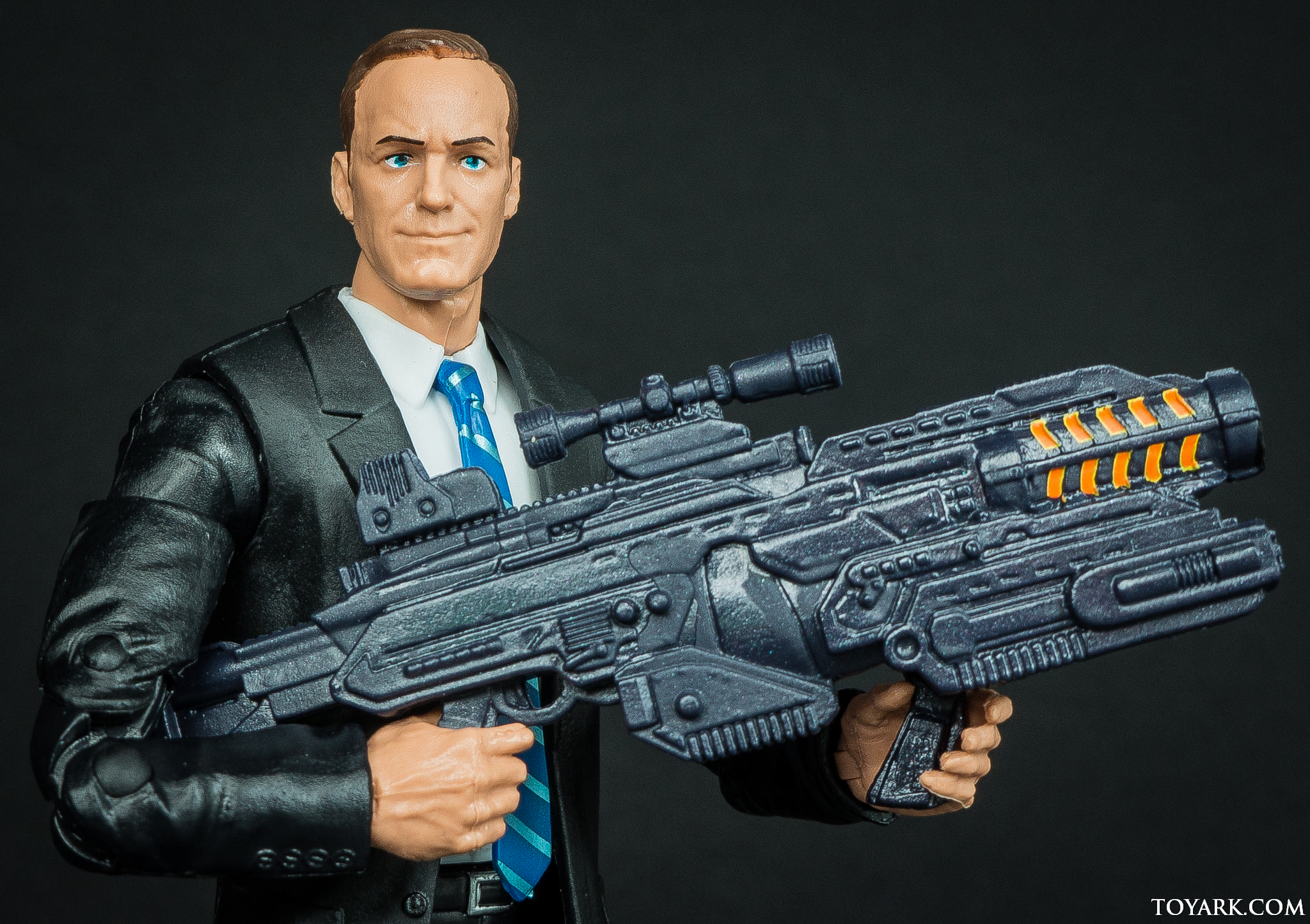 Marvel Coulson