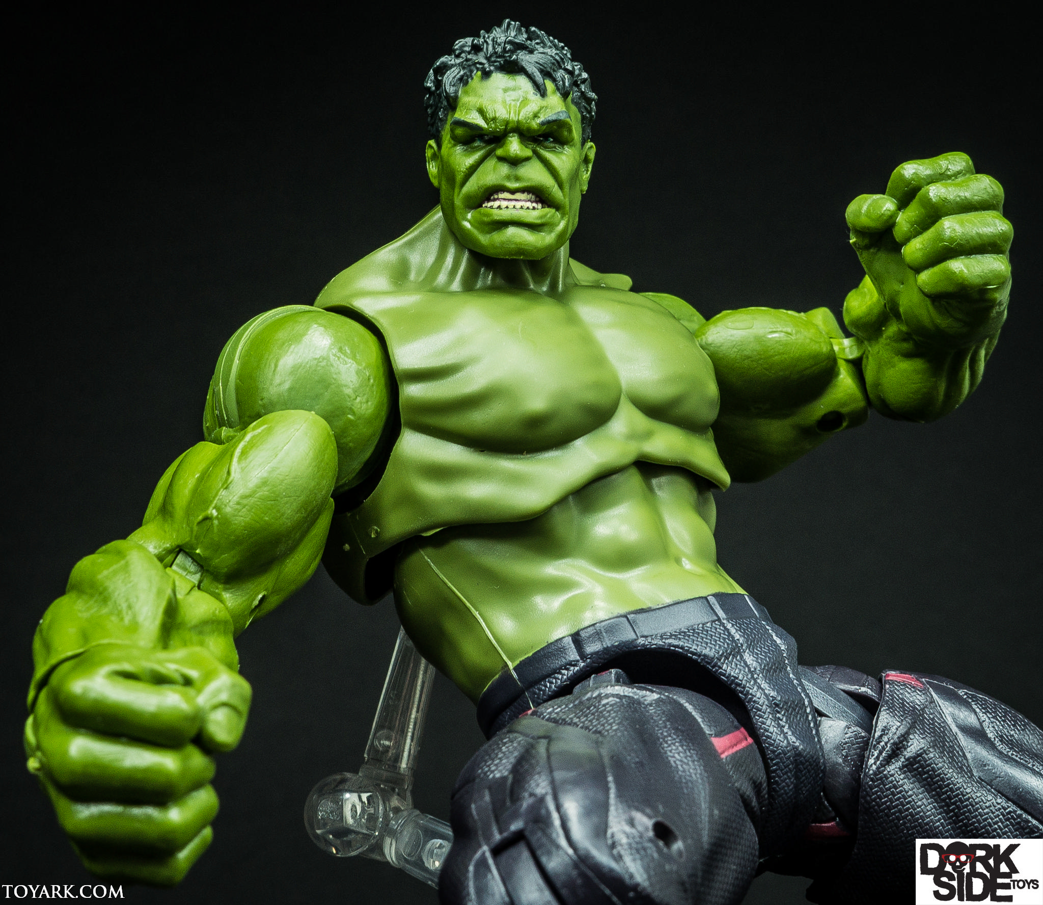 Marvel Legends Avengers Movie Hulk Marvel Legends The Hulk Age of