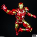 001 Marvel Legends Iton Man Mark 43 Age Of Ultron1 Wave
