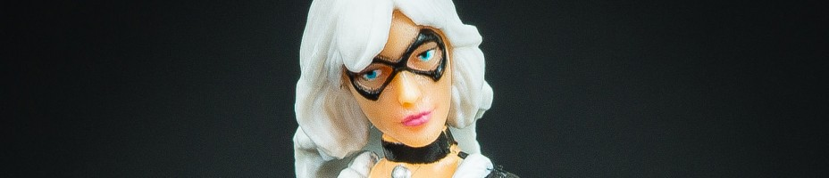 014 Marvel Infinite Series Blackcat Universe Avengers