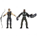 Avengers Age of Ultron Hawkey and Falcon Set 1