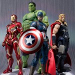 Avengers Age of Ultron SH Figuarts