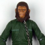 Conquest of the Planet of the Apes Caesar by NECA