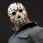 Friday the 13th Jason Voorhees Sideshow Statue 2