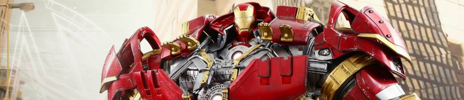 Hot Toys Hulkbuster Update 002